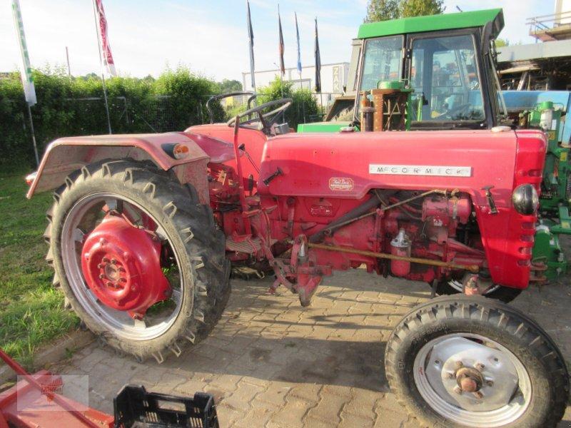 Traktor a típus Case IH McCormick D 326, Gebrauchtmaschine ekkor: Remchingen (Kép 1)