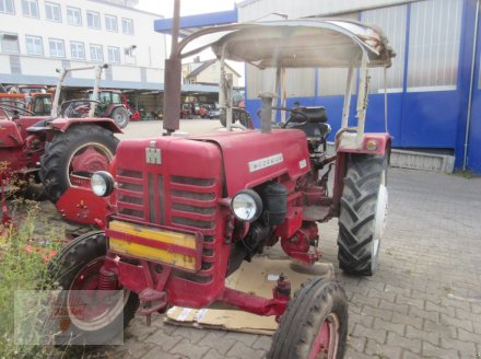 Traktor типа Case IH McCormick D 432, Gebrauchtmaschine в Remchingen (Фотография 1)