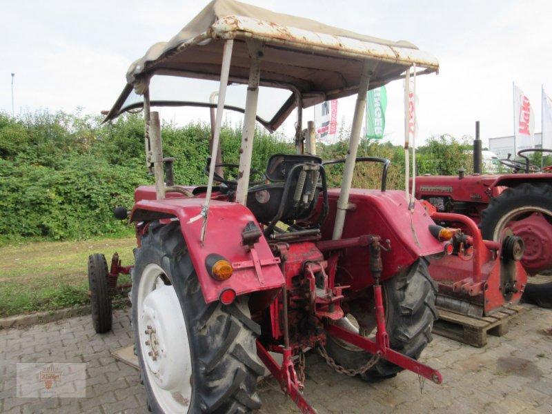 Traktor типа Case IH McCormick D 432, Gebrauchtmaschine в Remchingen (Фотография 2)
