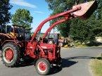 Traktor des Typs Case IH McCormick D 439 mit Frontlader in Reuth
