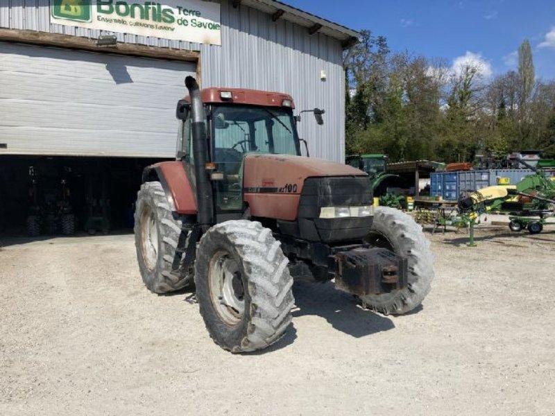 Traktor tip Case IH MX 100, Gebrauchtmaschine in Saint Felix (Poză 1)