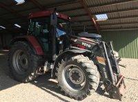 Case IH MX 100C Veto FX-3940 frontlæsser Traktor