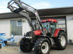 Traktor типа Case IH MX 120 в Cham