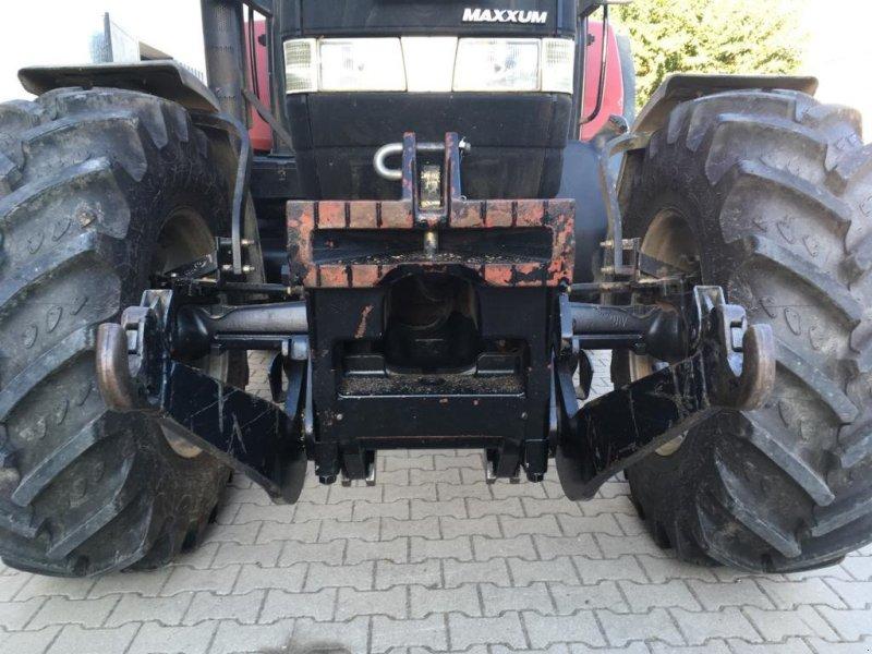 Traktor a típus Case IH MX 120, Gebrauchtmaschine ekkor: Straubing (Kép 4)