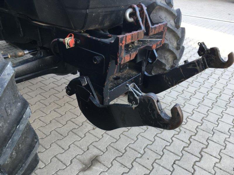 Traktor a típus Case IH MX 120, Gebrauchtmaschine ekkor: Straubing (Kép 5)