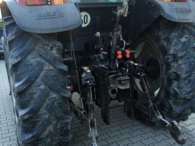 Traktor a típus Case IH MX 120, Gebrauchtmaschine ekkor: Straubing (Kép 6)
