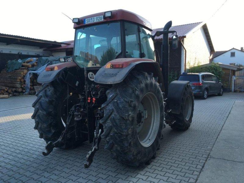 Traktor a típus Case IH MX 120, Gebrauchtmaschine ekkor: Straubing (Kép 7)