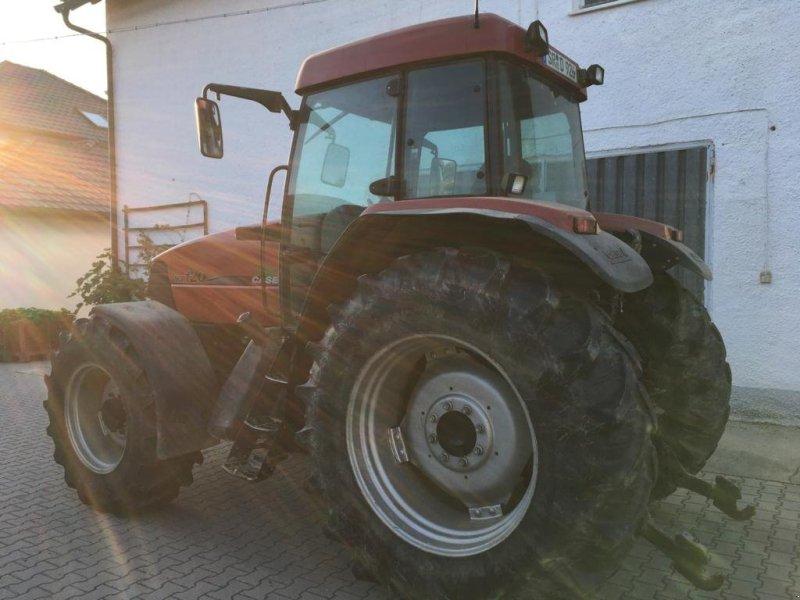 Traktor a típus Case IH MX 120, Gebrauchtmaschine ekkor: Straubing (Kép 8)