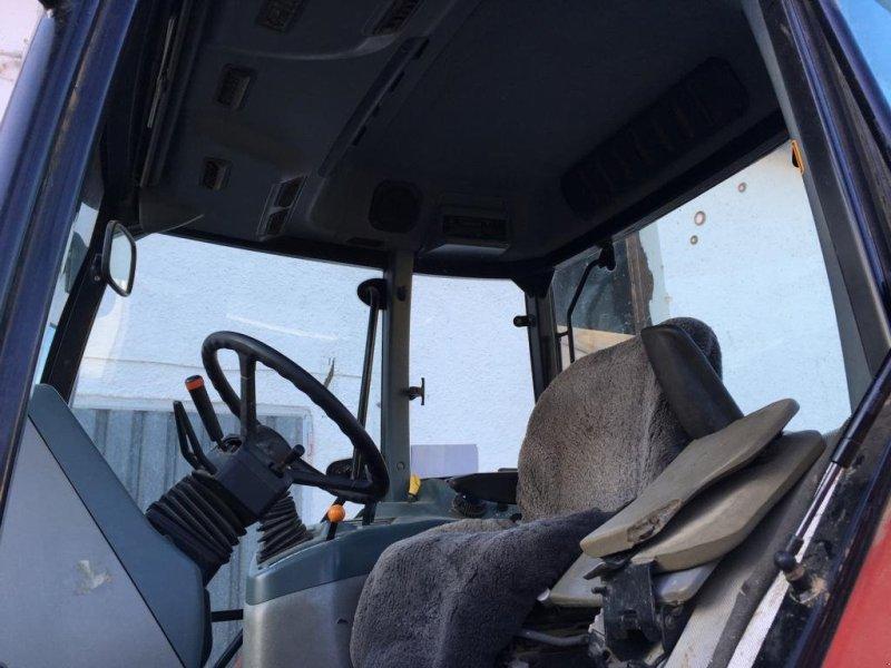 Traktor a típus Case IH MX 120, Gebrauchtmaschine ekkor: Straubing (Kép 9)