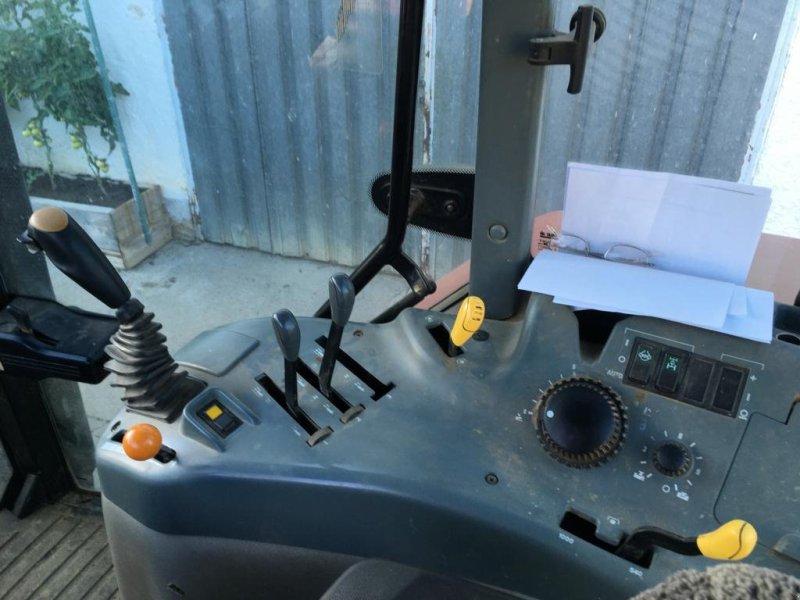 Traktor a típus Case IH MX 120, Gebrauchtmaschine ekkor: Straubing (Kép 10)