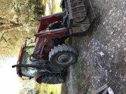 Case IH MX 125 + CF STOLL LRZ 150 Traktor