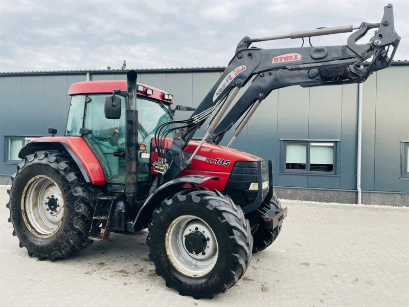 Traktor tip Case IH MX 135, Gebrauchtmaschine in Coevorden (Poză 1)
