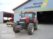 Traktor типа Case IH MX 135, Gebrauchtmaschine в Schora