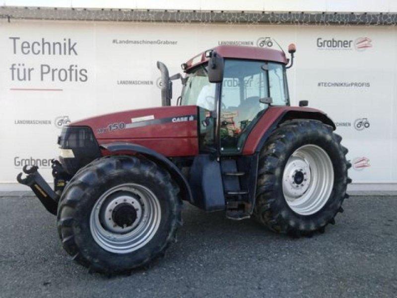 Traktor des Typs Case IH mx 150, Gebrauchtmaschine in HARTBERG (Bild 1)