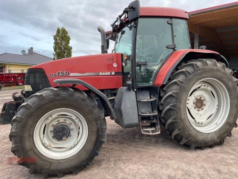 Traktor типа Case IH MX 150, Gebrauchtmaschine в Elleben OT Riechheim (Фотография 1)