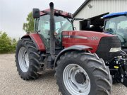 Traktor a típus Case IH MX 170 Med 4 nye dæk og med frontlift, Gebrauchtmaschine ekkor: Vejle