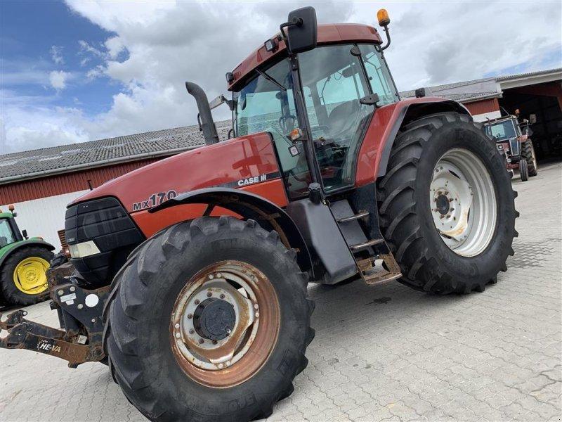 Traktor типа Case IH MX 170, Gebrauchtmaschine в Aalestrup (Фотография 2)