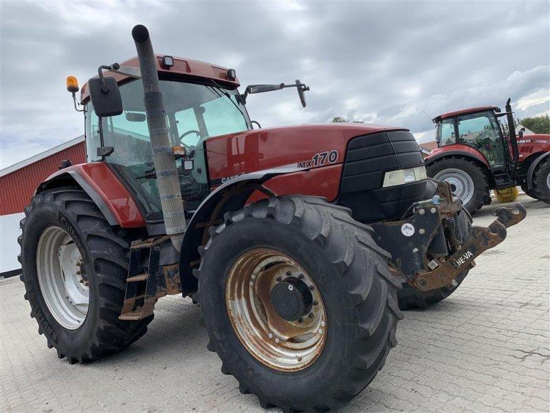 Traktor типа Case IH MX 170, Gebrauchtmaschine в Aalestrup (Фотография 6)
