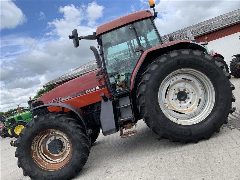 Traktor типа Case IH MX 170, Gebrauchtmaschine в Aalestrup (Фотография 4)
