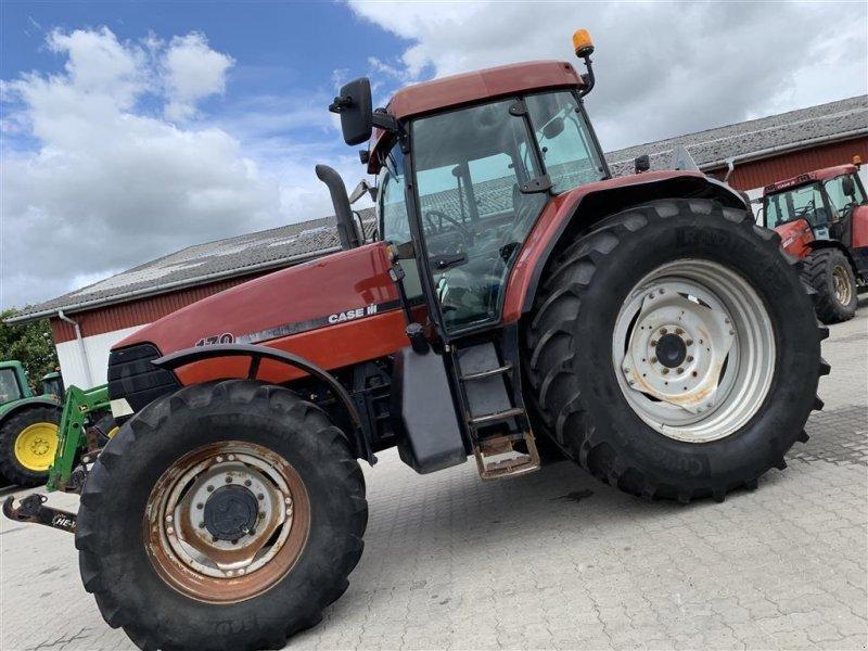 Traktor типа Case IH MX 170, Gebrauchtmaschine в Aalestrup (Фотография 3)