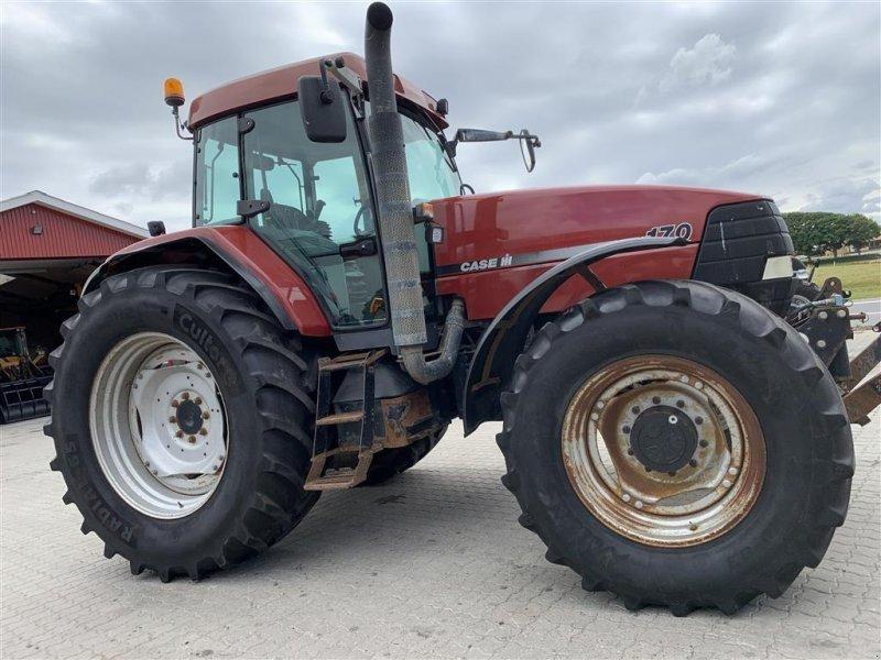 Traktor типа Case IH MX 170, Gebrauchtmaschine в Aalestrup (Фотография 7)