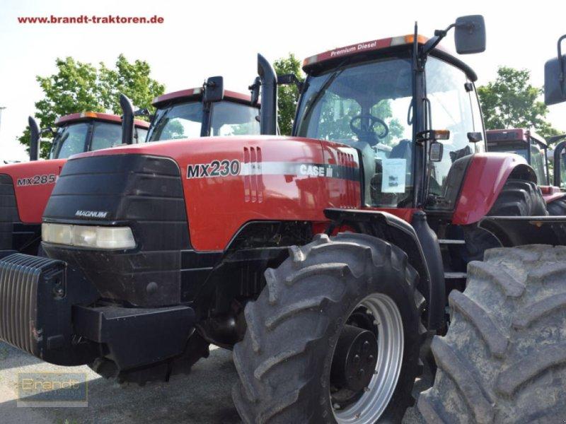 Traktor des Typs Case IH MX 230 Magnum, Gebrauchtmaschine in Bremen (Bild 1)