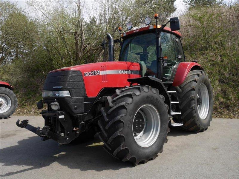 Traktor типа Case IH MX 285 Magnum, Gebrauchtmaschine в Aalborg SV (Фотография 1)
