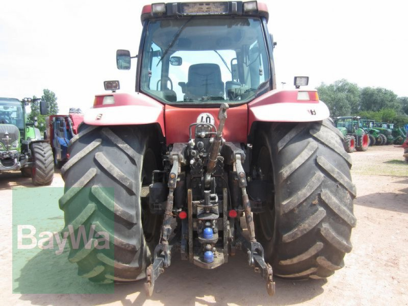 Traktor a típus Case IH MX 285, Gebrauchtmaschine ekkor: Großweitzschen  (Kép 3)