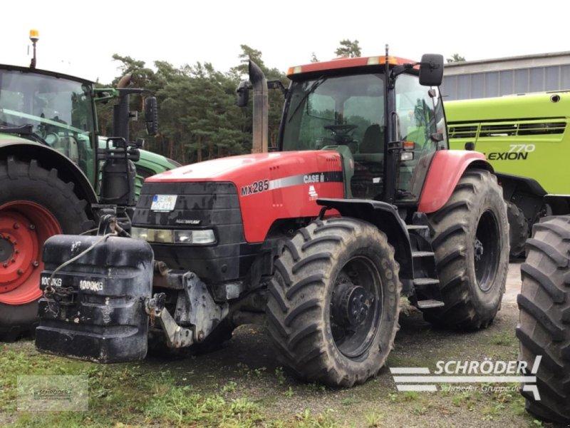Traktor a típus Case IH MX 285, Gebrauchtmaschine ekkor: Friedland (Kép 1)