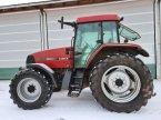 Traktor des Typs Case IH MX100 C in Palling