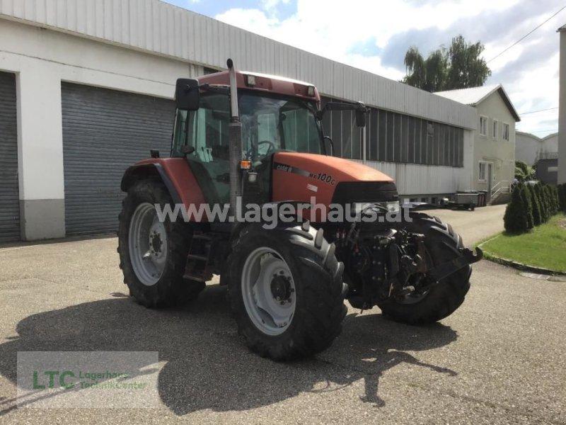 Traktor des Typs Case IH MX100C, Gebrauchtmaschine in Attnang-Puchheim (Bild 1)