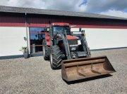 Traktor типа Case IH MX110 med Faucheux 120 frontlæsser, Gebrauchtmaschine в Storvorde
