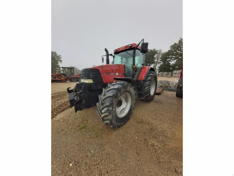 Traktor a típus Case IH MX135, Gebrauchtmaschine ekkor: PLUMELEC (Kép 1)