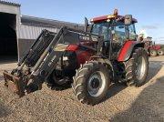 Traktor a típus Case IH MXM 120, m/ Veto frontlæsser, Gebrauchtmaschine ekkor: Hurup Thy