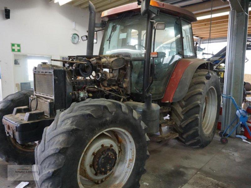 Traktor typu Case IH MXM 130 New Holland TM, Gebrauchtmaschine w Borken (Zdjęcie 1)