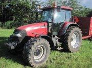 Traktor типа Case IH MXM 155 Affjedret foraksel+cabine, Gebrauchtmaschine в Aabenraa