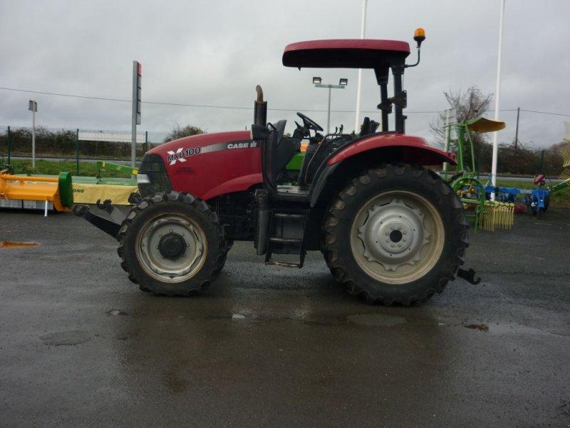 Traktor of the type Case IH MXU 100, Gebrauchtmaschine in CORZE (Picture 1)