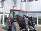 Traktor des Typs Case IH MXU 110 Pro in Grimma