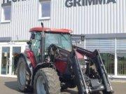 Traktor des Typs Case IH MXU 110 Pro, Gebrauchtmaschine in Grimma