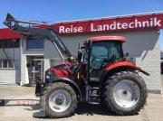 Traktor des Typs Case IH MXU 110, Gebrauchtmaschine in Lippetal / Herzfeld