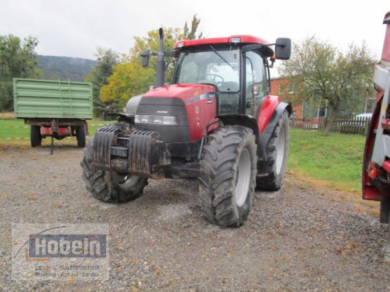 Traktor typu Case IH MXU 110, Gebrauchtmaschine v Coppenbruegge (Obrázok 1)