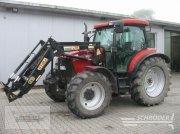 Traktor des Typs Case IH MXU 110, Gebrauchtmaschine in Wittmund - Funnix