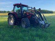 Traktor des Typs Case IH MXU 110, Gebrauchtmaschine in Burgebrach
