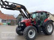 Case IH MXU 115 A Tractor