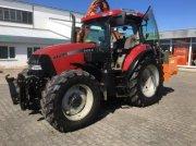 Traktor типа Case IH MXU 115 Traktor, Gebrauchtmaschine в Plau am See / OT Klebe