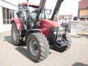 Traktor des Typs Case IH MXU 115, Gebrauchtmaschine in Ostrach