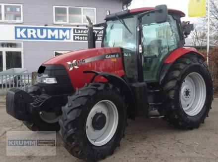 Traktor типа Case IH MXU 115, Gebrauchtmaschine в Malterdingen (Фотография 1)