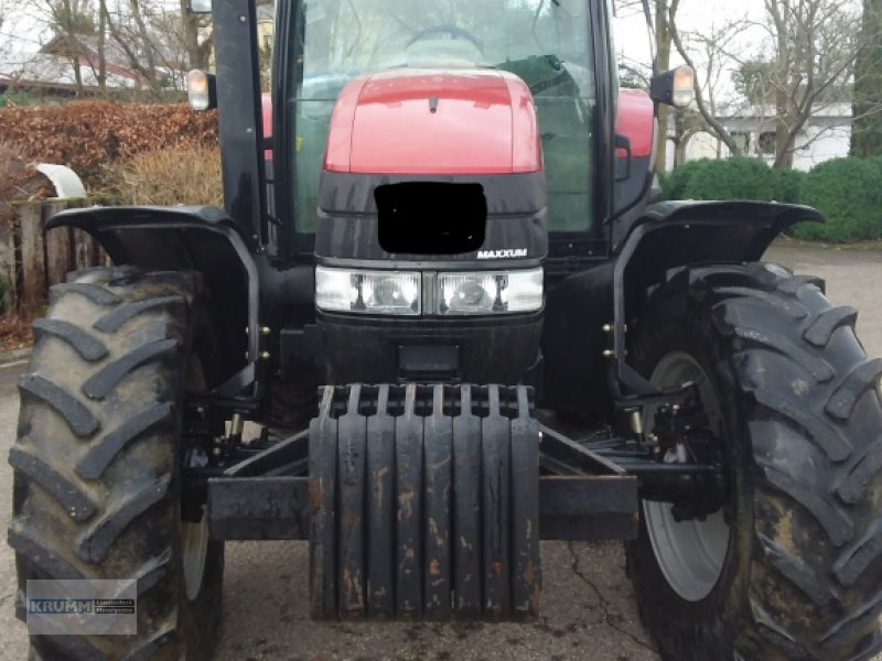Traktor типа Case IH MXU 115, Gebrauchtmaschine в Malterdingen (Фотография 3)