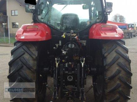 Traktor типа Case IH MXU 115, Gebrauchtmaschine в Malterdingen (Фотография 4)