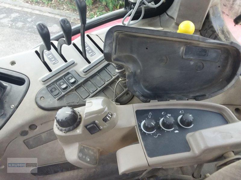 Traktor типа Case IH MXU 115, Gebrauchtmaschine в Malterdingen (Фотография 5)